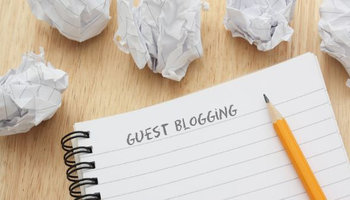 Руководство по гостевому блоггингу: 250+ способов