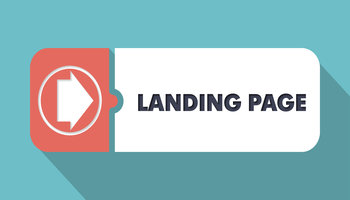 Как определить нужную длину посадочной страницы?
