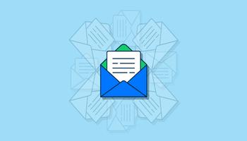 Какие письма отправляет компания Drift клиентам