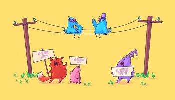 """Кейс: эффективна ли тактика """"выпрашивания твитов""""?"""