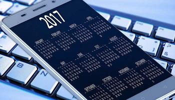Тренды UX дизайна мобильных приложений в 2017 году