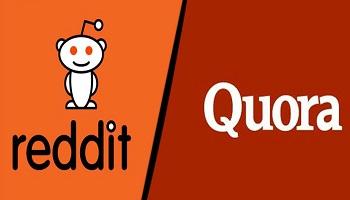 Как получать больше продаж через Reddit и Quora