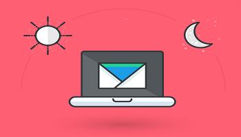 Email-рассылка: удачное время для отправки писем