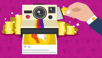 Как определить затраты на рекламу в Instagram 2017