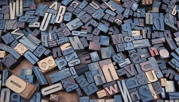 Как выбрать шрифт для создания email-сообщения
