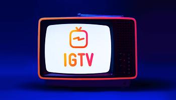 Краткое руководство по IGTV от Instagram